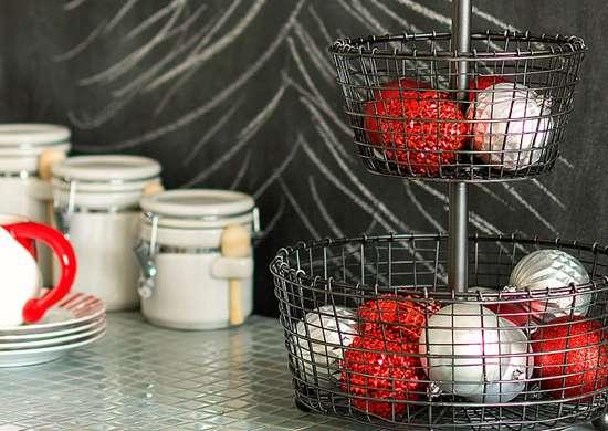 Ornaments kitchen