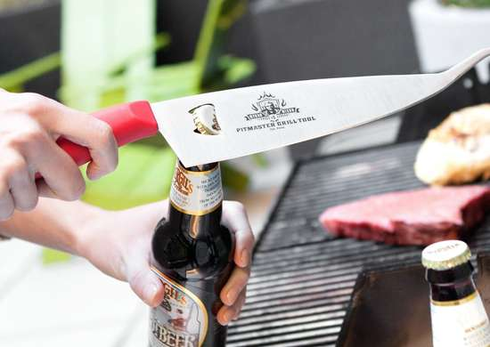 3in1 pitmaster grill tool