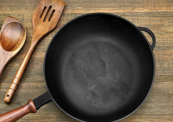 Cleaning Pots and Pans - 11 Mistakes You're Making - Bob Vila
