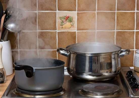 Pots stove