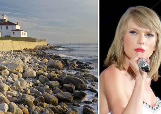 Taylor swift watch hill rhode island