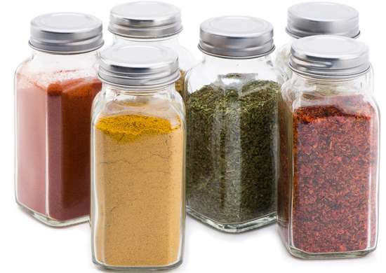 Expired-spices