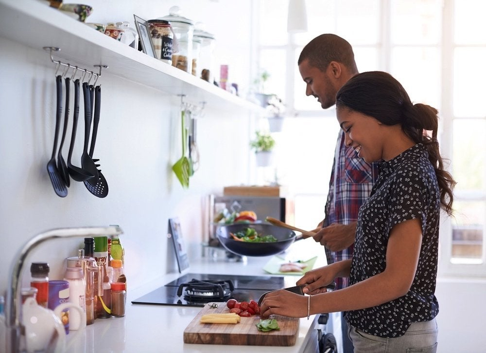 Kitchen-open-shelving