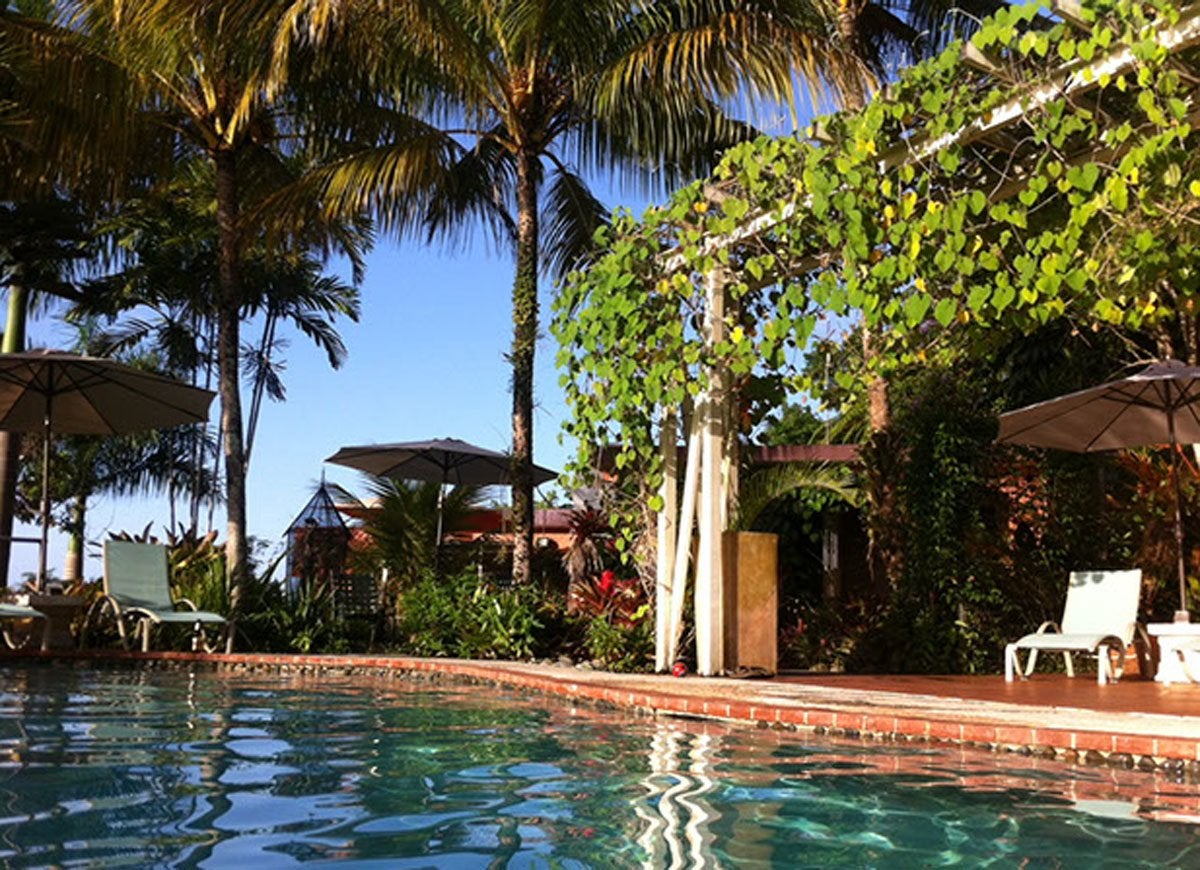 bed and breakfast in canovanas, puerto rico - bed and breakfast