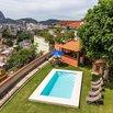 Gerthrudes Bed and Breakfast in Rio de Janeiro, Brazil