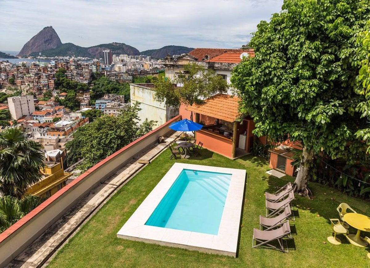 Rio bnb