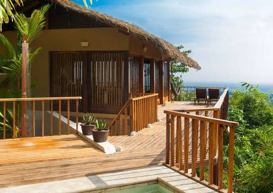 Bed and Breakfast in Tres Rios, Puntarenas, Costa Rica
