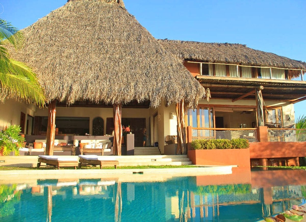 Airbnb Belize Island Bed And Breakfast 20 Tropical Locations Bob Vila