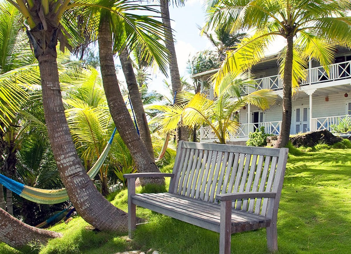 bed and breakfast - 20 tropical locations - bob vila