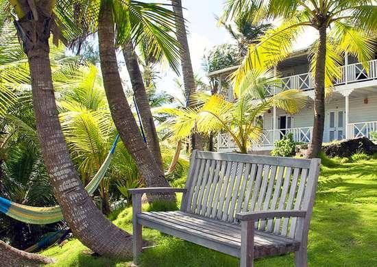 Sea-U Guest House in Bathsheba, Barbados