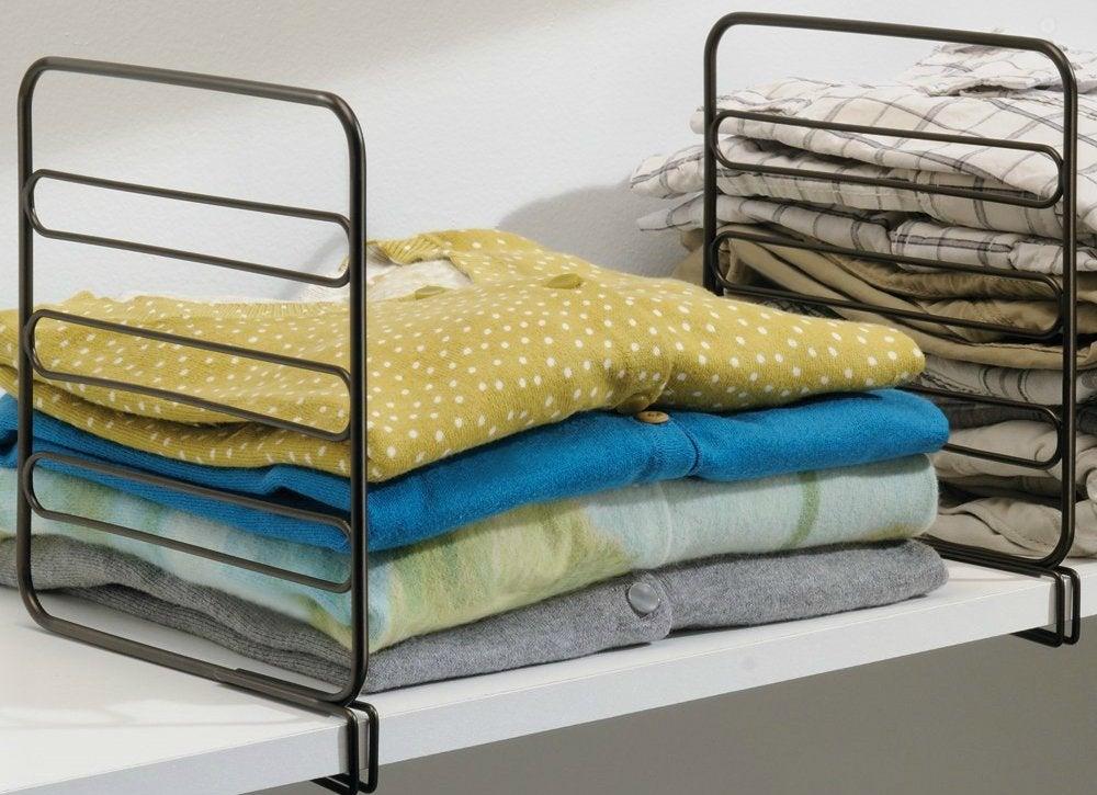 Shelf-divider