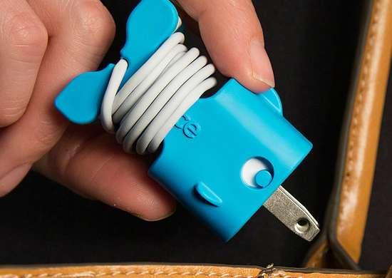Cablekeep cord organizer handy organizer
