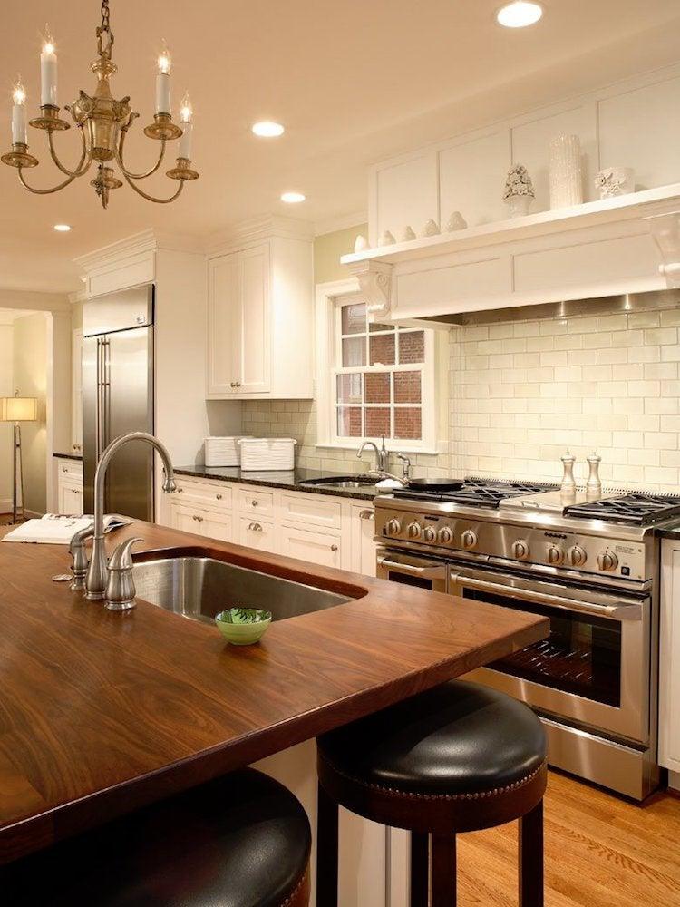 12 Wow-Worthy Woods for Kitchen Countertops - Bob Vila