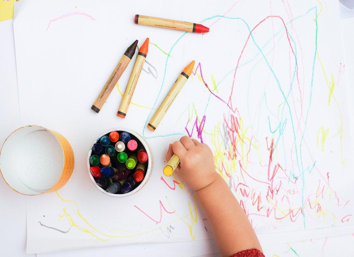 Crayonsmessy