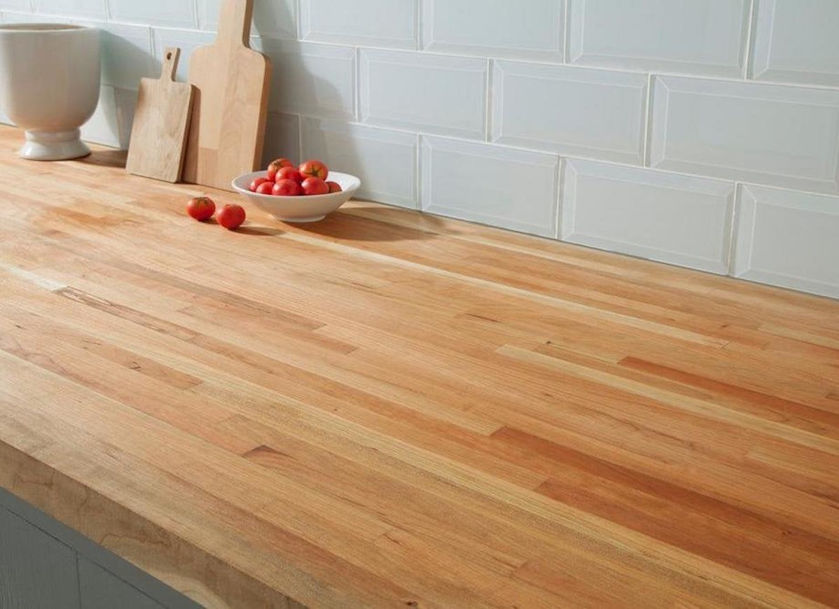 Woods For Kitchen Countertops