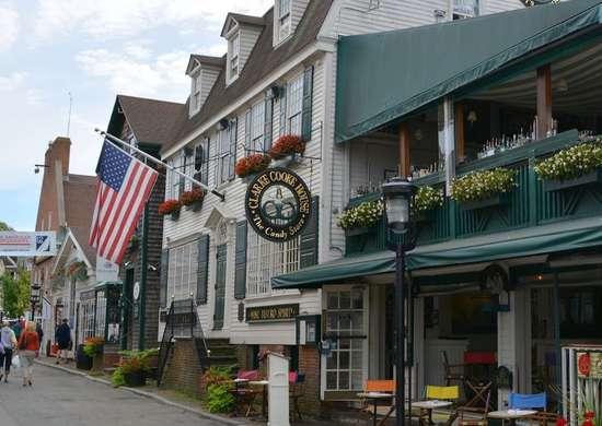 Newport  rhode island %28now%29