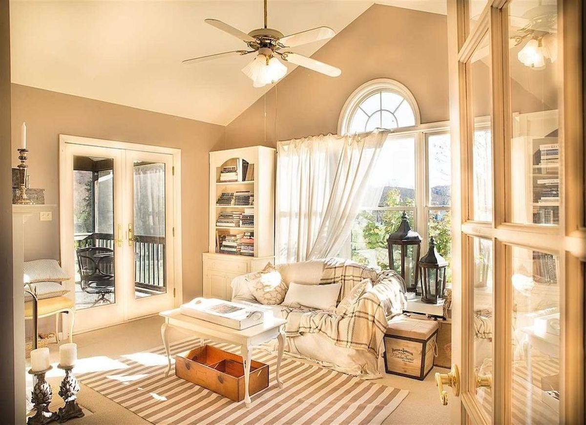 Beige Paint - 19 Beautiful Rooms - Bob Vila