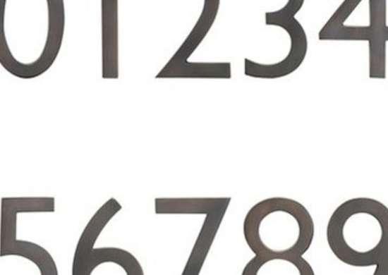 Curbappealnumbers