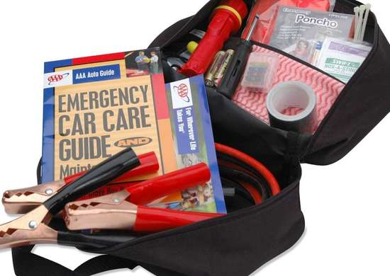 Best Emergency Road Assistance Kit