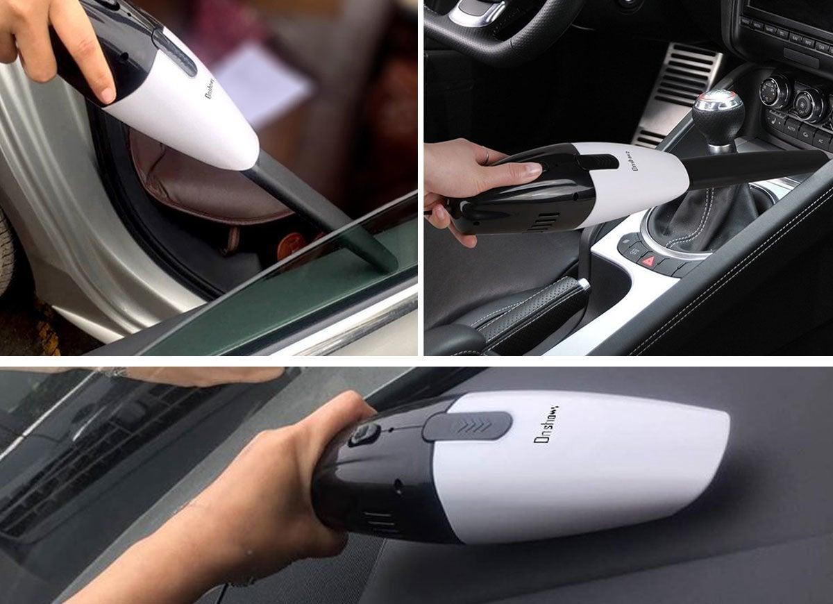 Car-vacuum