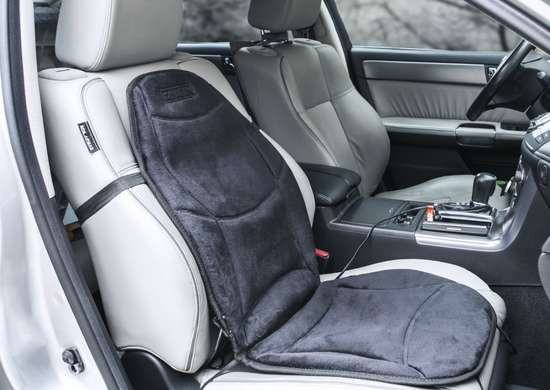 Wagan heated seat cushion