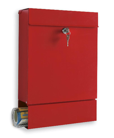 Curbappealmailbox