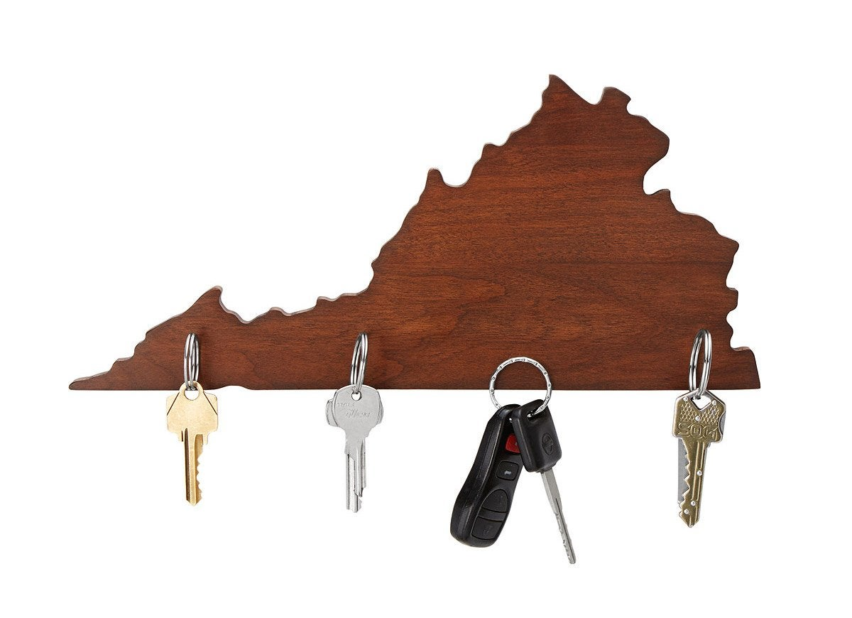 Virgina-key-hook