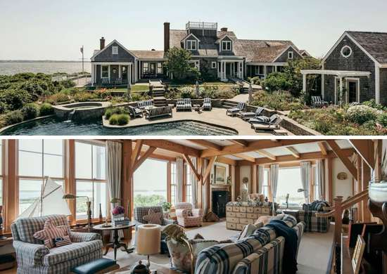Airbnb on Nantucket Island, MA