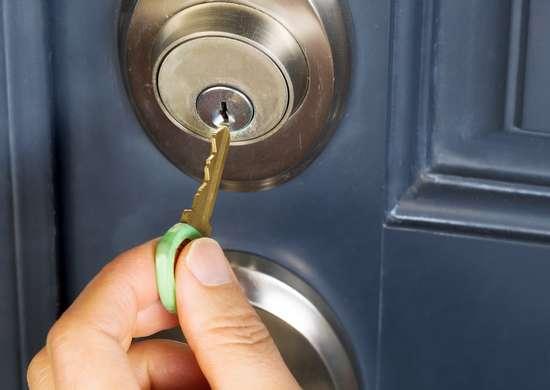 Sticky Lock