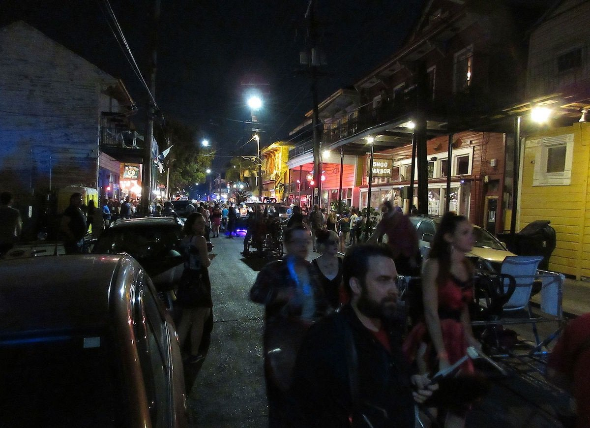 New orleans halloween 2016 marigny triangle 04