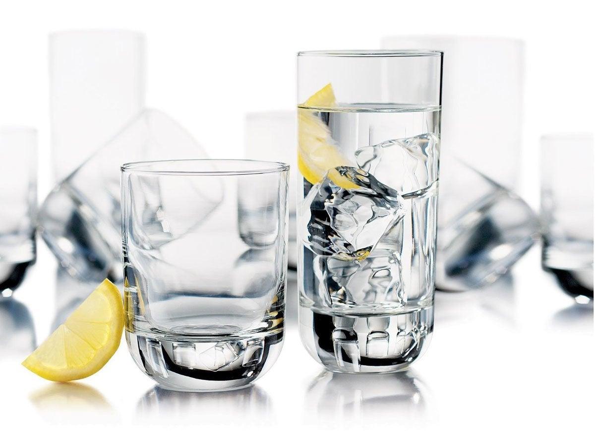 Libbey glass company