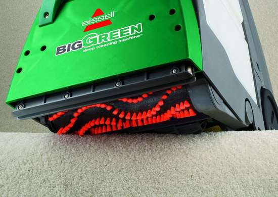 Bissell big green