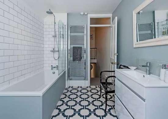 Porcelain Vs Ceramic Tile Which To Choose Bob Vila