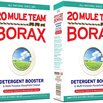 20-Mule Team Borax