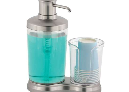 Mouthwash Caddy