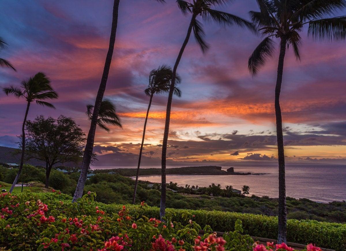 Lanai-hawaii