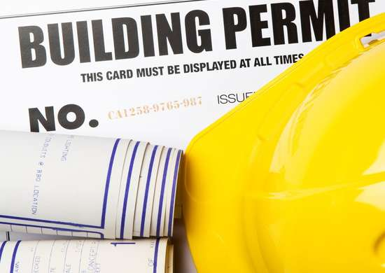 When to Get Building Permit