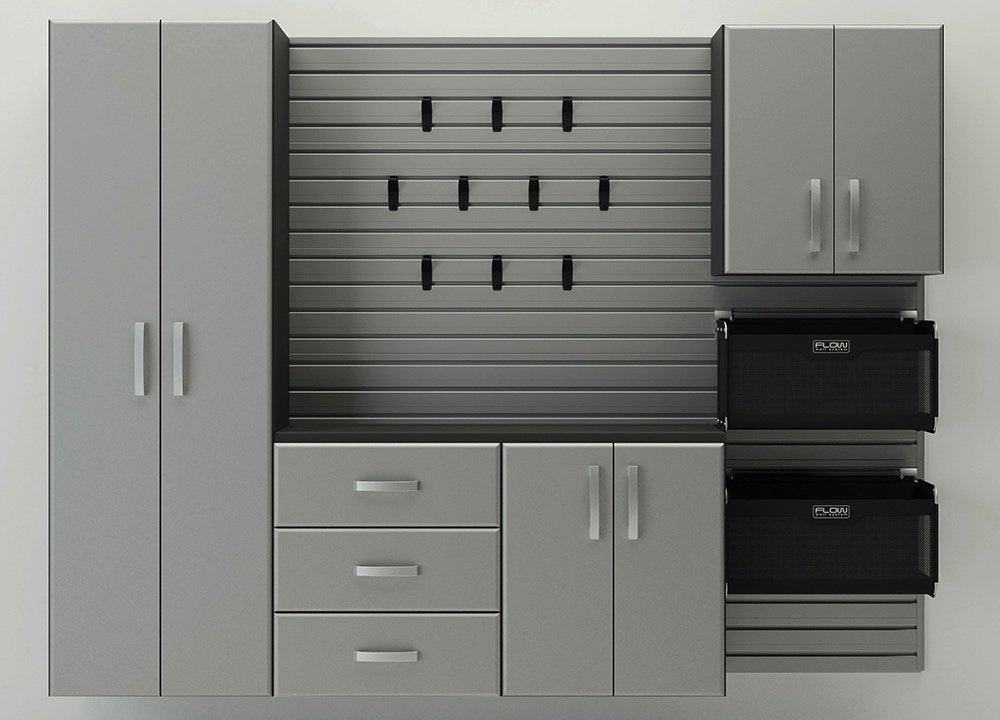 Flowwall-garage-storage