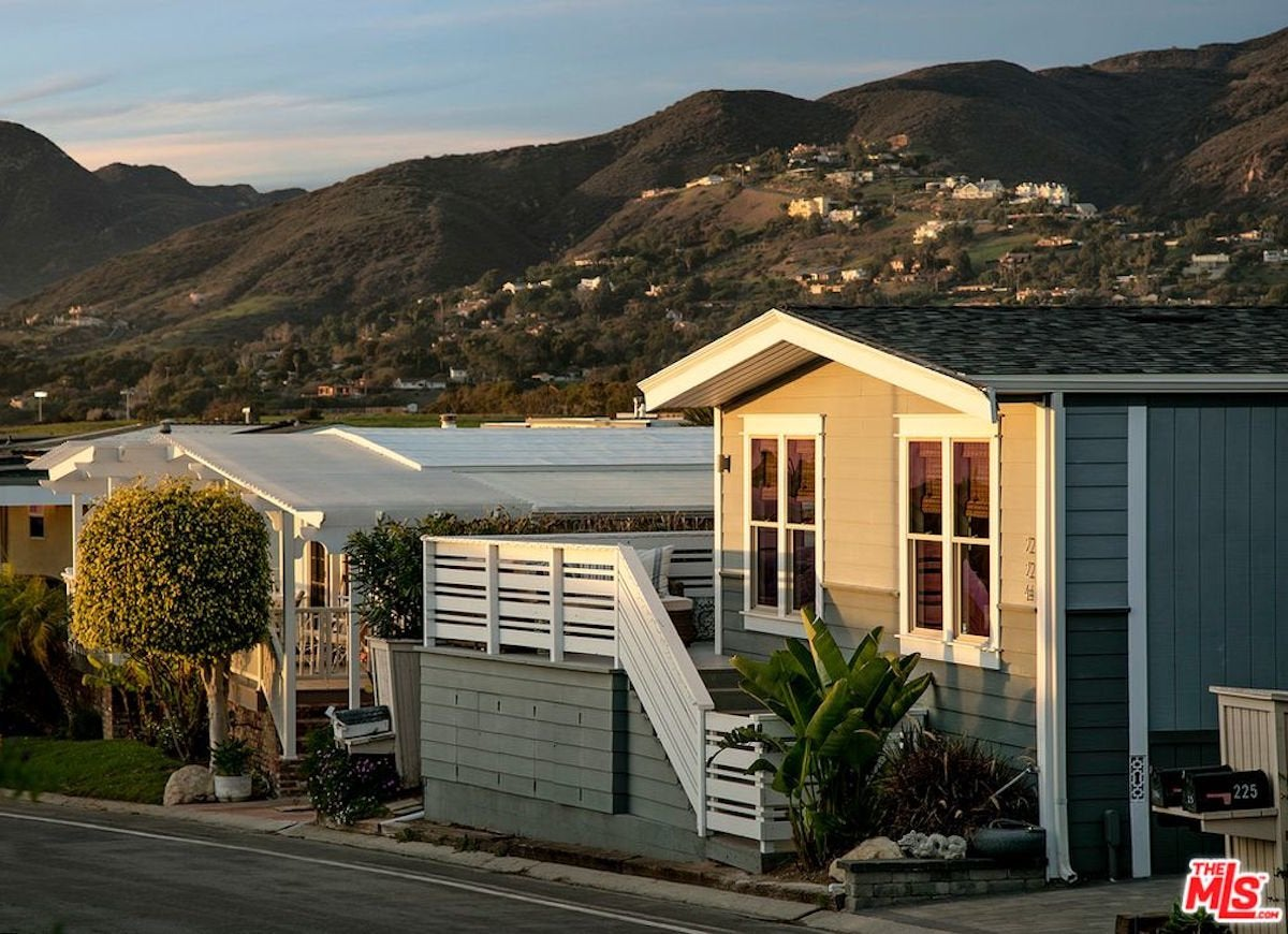 Point Dume Mobile Home Park