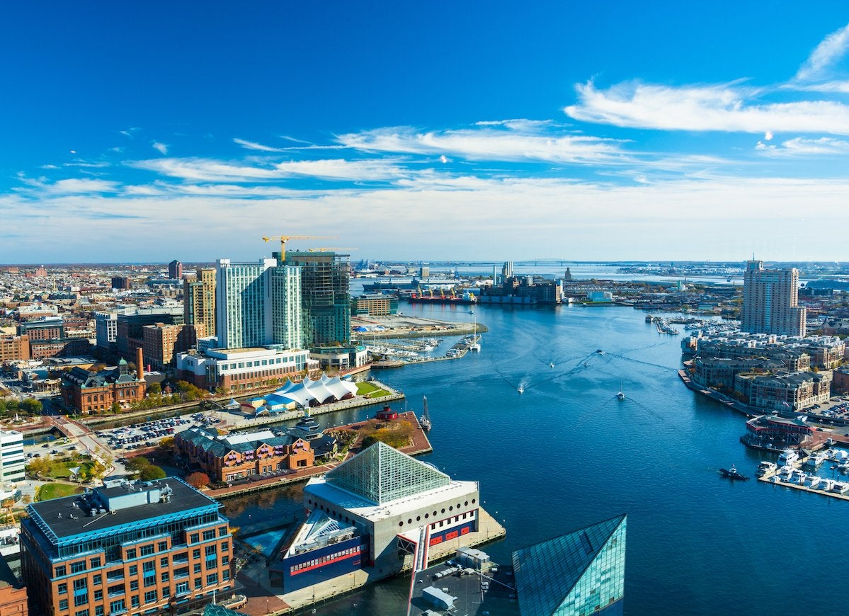 Buying into baltimore housing incentive