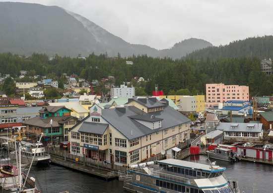 Alaska permanent reserve fund
