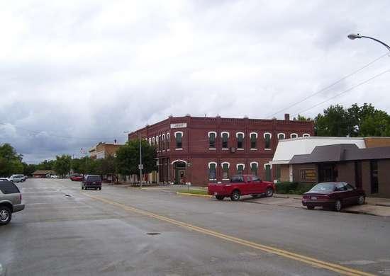 Marquette Kansas Free Land