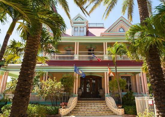Southernmost House Key West, FL