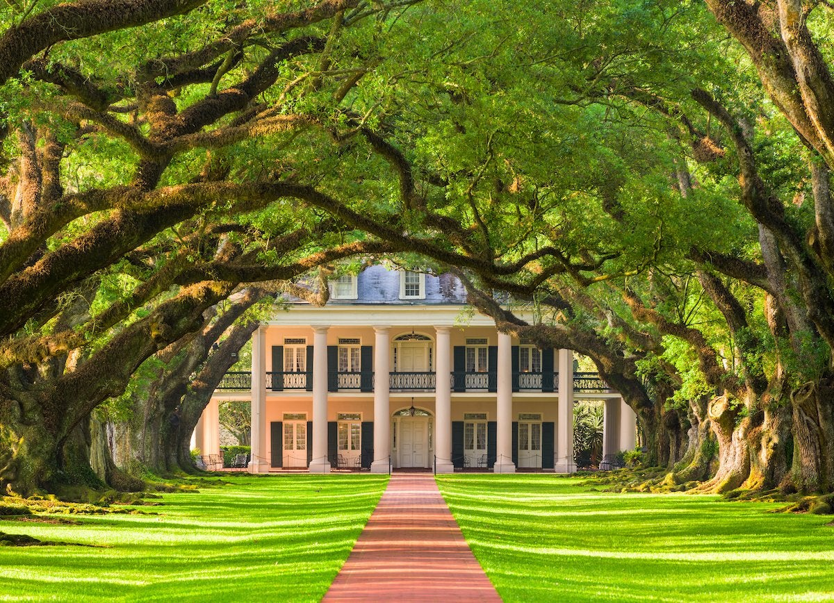 Oak-alley-plantation
