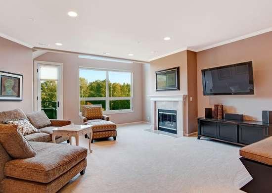 Carpet-room