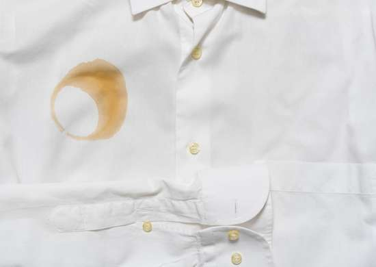 How to Remove Fabric Stains with Ice