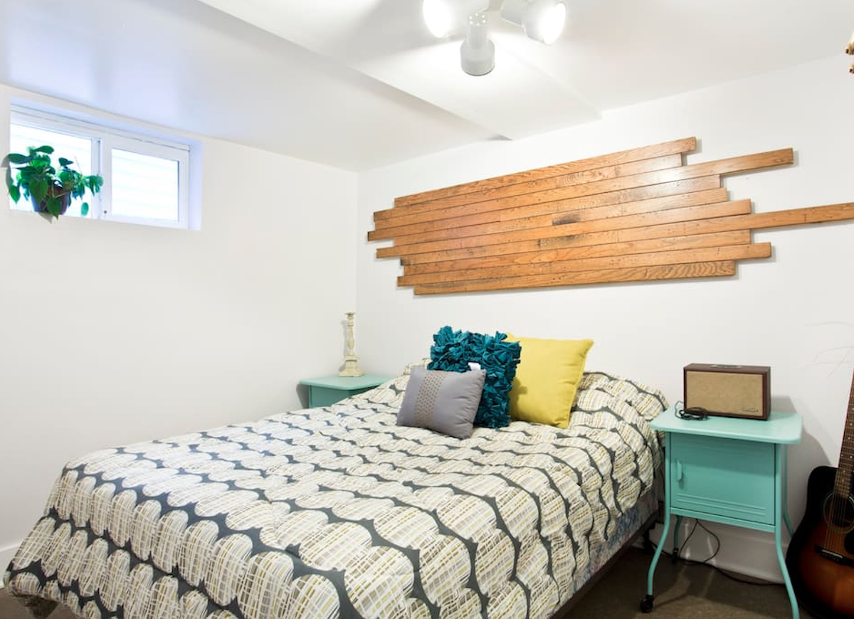 Basement Bedrooms 14 Tips For A Cozy Space Bob Vila