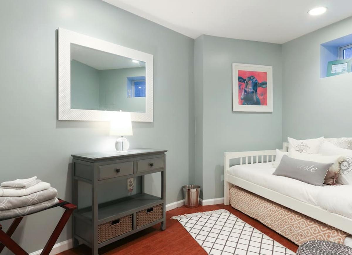 Basement Bedrooms - 14 Tips for a Cozy Space - Bob Vila