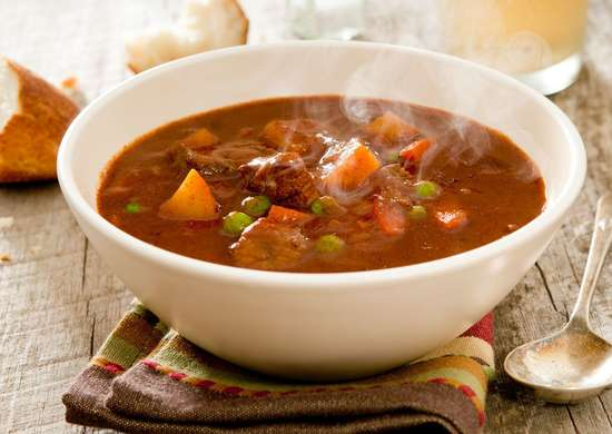 Soup fat