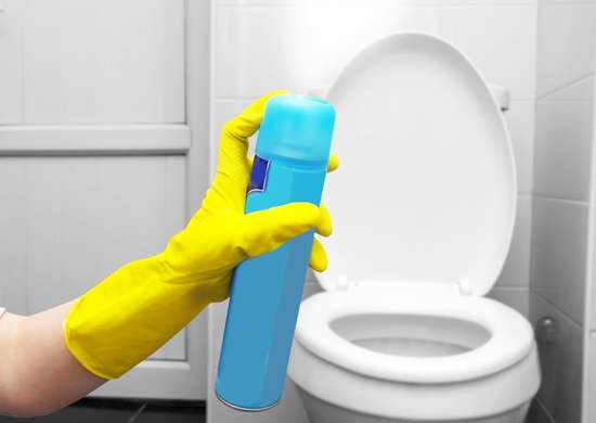 Bathroom safety 11 hazards to know and avoid bob vila for Air freshener for bathroom